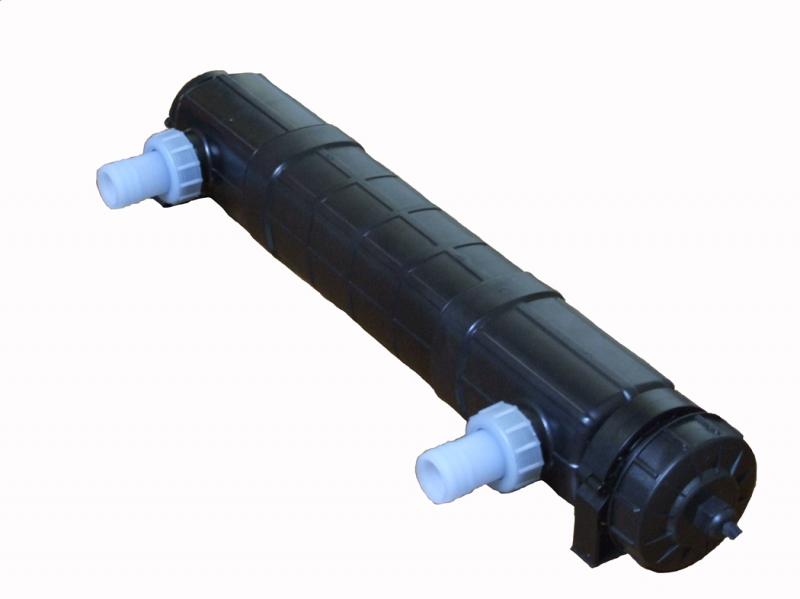 Ультрафиолетовая лампа для очистки воды